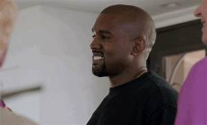 The Kanye Smile GIFs - Find & Share on GIPHY