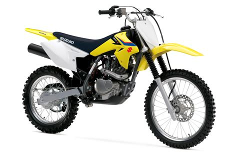 2019 Suzuki Dual Sport by Suzuki Introduces 2019 Motocross Dual Sport Road And