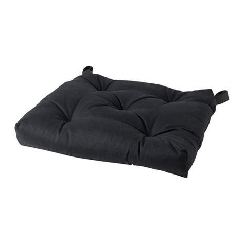 malinda chair cushion 40 35x38x7 cm ikea