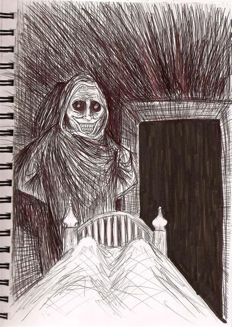 Unwanted House Guest Meme - image 142741 horrifying house guest shadowlurker know your meme