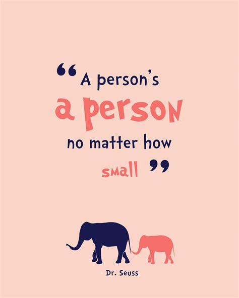dr seuss quote  persons  person quote inspiring