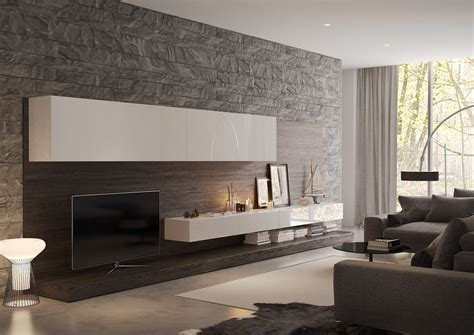 wandgestaltung wohnzimmer grn braun wall texture designs for the living room ideas inspiration