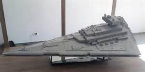 LEGO Star Destroyer on Zbudujmy.to! exhibition by ...