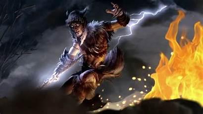 Elder Scrolls Legends Forsworn Screenshots Eso Skyrim
