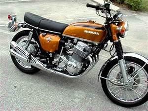 Honda Cb 750 Four : honda cb 750 1971 k1 07nov2010 3000 original miles ~ Jslefanu.com Haus und Dekorationen