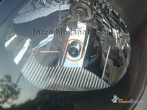 Tacra U0026 39 S Diy Garage  Fender Side Signal Blink