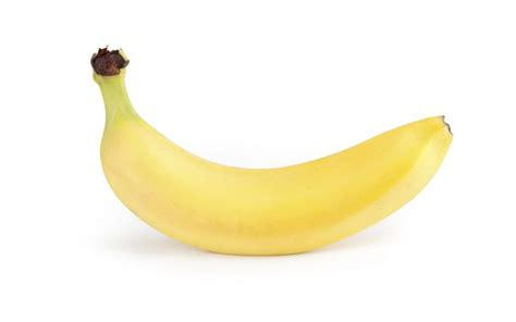 The Glycemic Index of Bananas