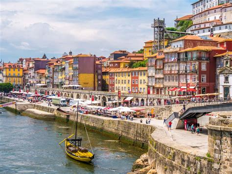Lisbon Porto by Lisbon To Porto Drive An 8 Day Road Trip Itinerary In