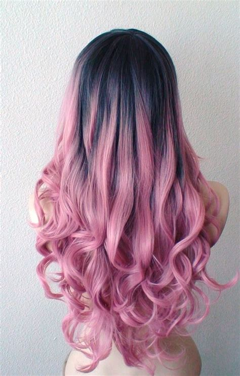 3 Trendy Bold Hair Colors And 25 Ideas Styleoholic