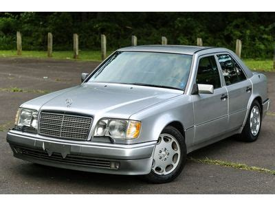 how does cars work 1993 mercedes benz 500e seat position control buy used 1993 mercedes benz 500e e500 v8 5 0l souther car rare serviced carfax clean in