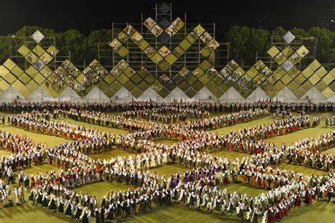 Latvijas Nacionālā kultūras centra ziņojums par XXVI ...