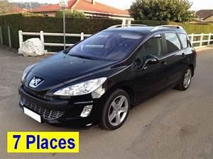 Voiture 7 Places Peugeot : peugeot 308 sw 7 places 2 0 hdi 136 felin break ~ Gottalentnigeria.com Avis de Voitures