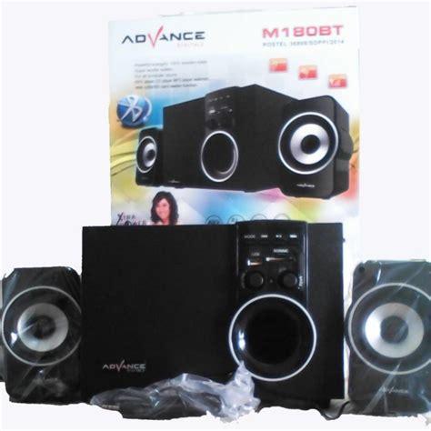 Music box mini bluetooth advance. Speaker Aktif Harga Murah Suara Mantap - Berbagai Suara