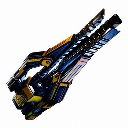 Lightning Rod Mothergunship Gamepedia