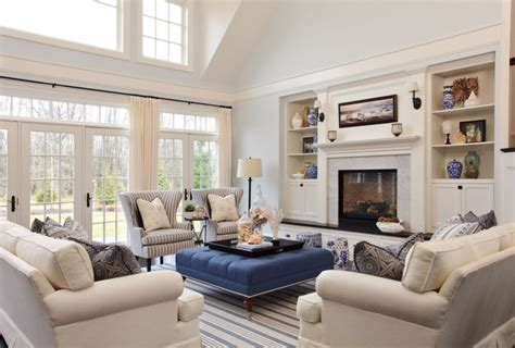 Bliss Of Soft And Elegant Beige Living Rooms