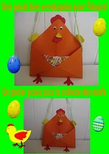 Poule Pour Paques : une poulette bien envelopp e paques pinterest ~ Zukunftsfamilie.com Idées de Décoration