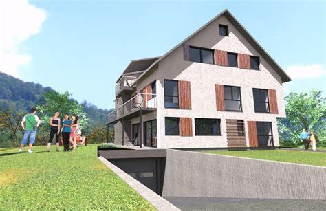 Wäldi, 3 Fam Haus Mit Tiefgarage