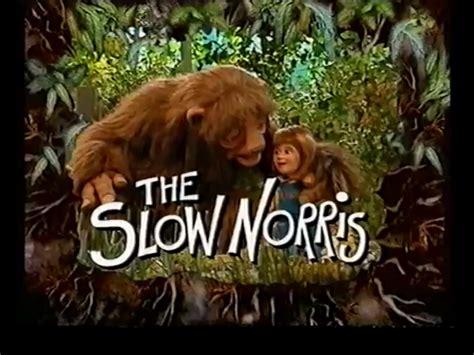 Slow Norris   CITV Wiki   Fandom