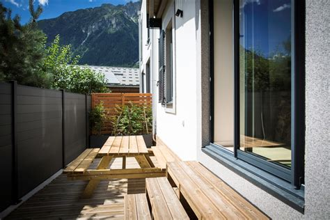 Chamonix Appartments by Chamois 2 Apartment Chamonix Self Catering Accommodation