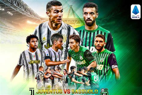 Nhận định bóng đá Juventus vs Sassuolo, 2h45 ngày 11-1 ...