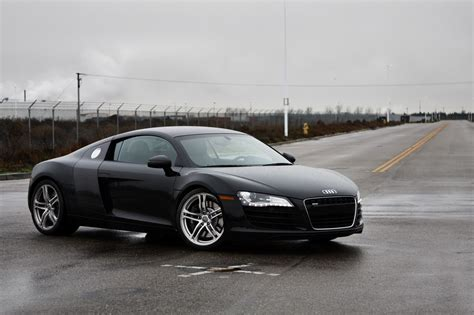 Audi R8 Photo by Review 2008 Audi R8 Photo Gallery Autoblog