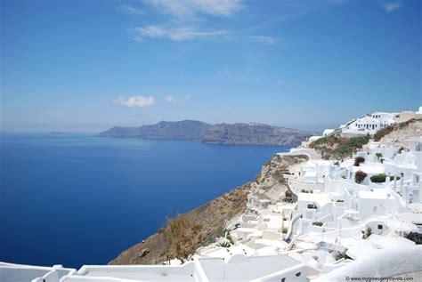 Best Greek Island Besides Santorini Or Mykonos Travel