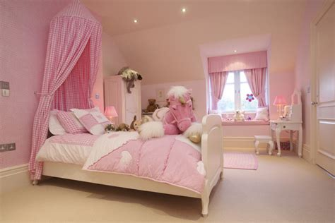 Pink Every Room by 16 Outstanding Pink Bedroom Designs That Are Of