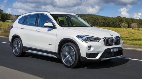2018 Bmw X1 Review Caradvice