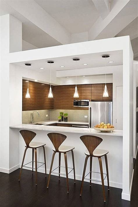 kitchen island designs for small kitchens 25 modern small kitchen design ideas
