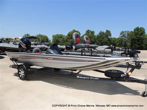 Ranger Bass Boats For Sale Missouri by For Sale New 2018 Ranger Boats Tournament Rt178c In