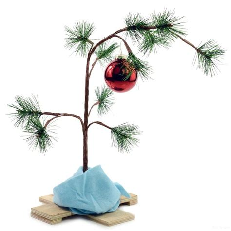 37 best christmas tree charlie brown images on pinterest