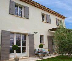maison traditionnelle et moderne maisons traditionnelles With charming couleur facade maison provencale 4 maison provencale moderne