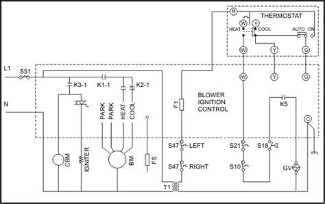 Basic Furnace Wiring by Board 27