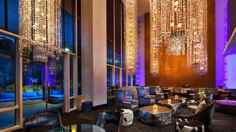 Bar W Hotel by The 18 Best Rooftop Bars In Dallas