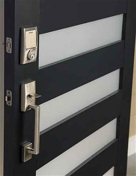 handlesets entry door handlesets schlage
