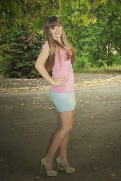 Anastasia Russian Amateur Teen Fashion Models Beautiful