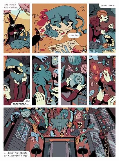 Sparrow Joe Graphic Comic Novel Comics Anime