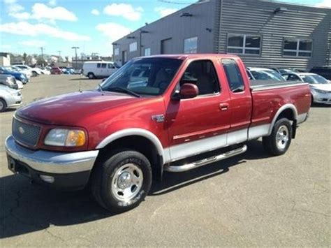 sell   ford   xlt supercab   miles