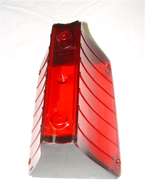 1958 Buick Tail Light Lens