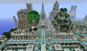 sold for 35 million 12 amazing creations built in the minecraft rocketnews24