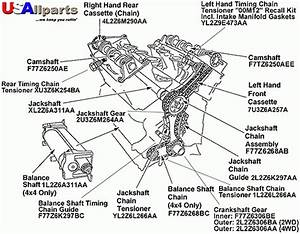 2003 Ford 4 0 Sohc Engine Diagram