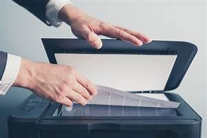 Digitizing your important personal documents leavitt for Work from home scanning documents