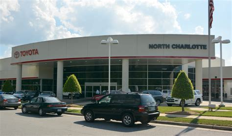 Toyota Of North Charlotte