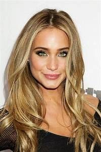 Haarfarbe Braun Blond Friseur Oder Drogeriemarkt Haarfarbe Blond