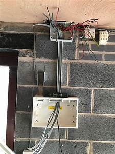 Examples Of Electrical Work  U0026 Installations By Dsh