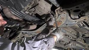 How To Replace Toyota Rav4 Manual Gearbox Oil Years 1996