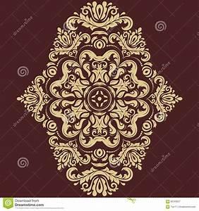 Bettwäsche Orientalisches Muster : orientalisches abstraktes muster stock abbildung bild 63193627 ~ Whattoseeinmadrid.com Haus und Dekorationen