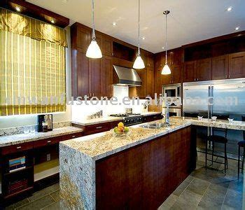 kitchen countertop granite island stone peninsula