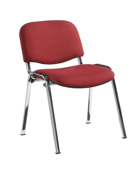 meeting room seat 4 pack stackable chairs taurus