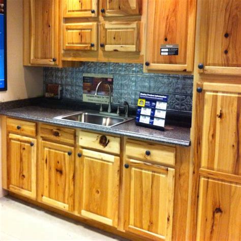 denver hickory cabinets lowes pinterest the world s catalog of ideas